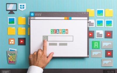 Posicionamiento web SEO para sitios web de recursos humanos
