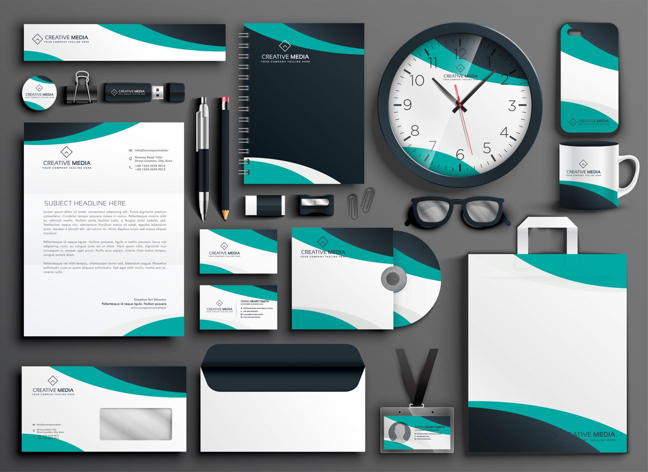 Manual de Identidad y Diseño de Marca BRANDING